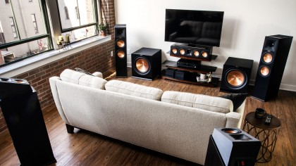 Klipsch Reference Speakers