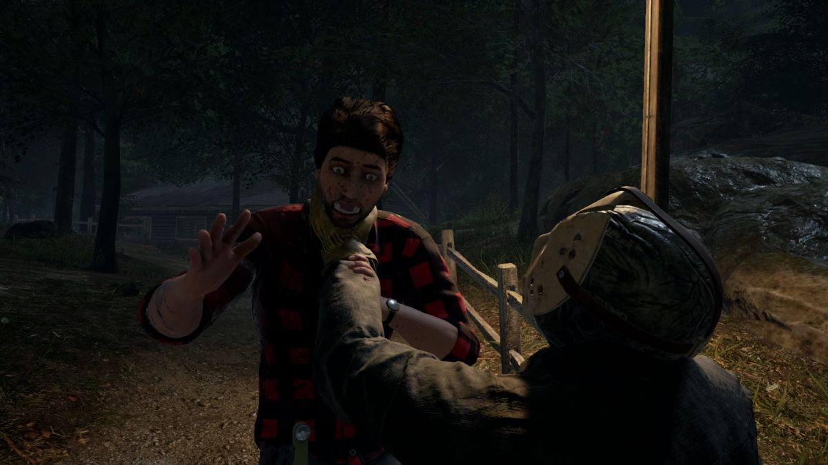 Friday the 13th to add new maps, a new Jason and a $4 swimsuit DLC pack
