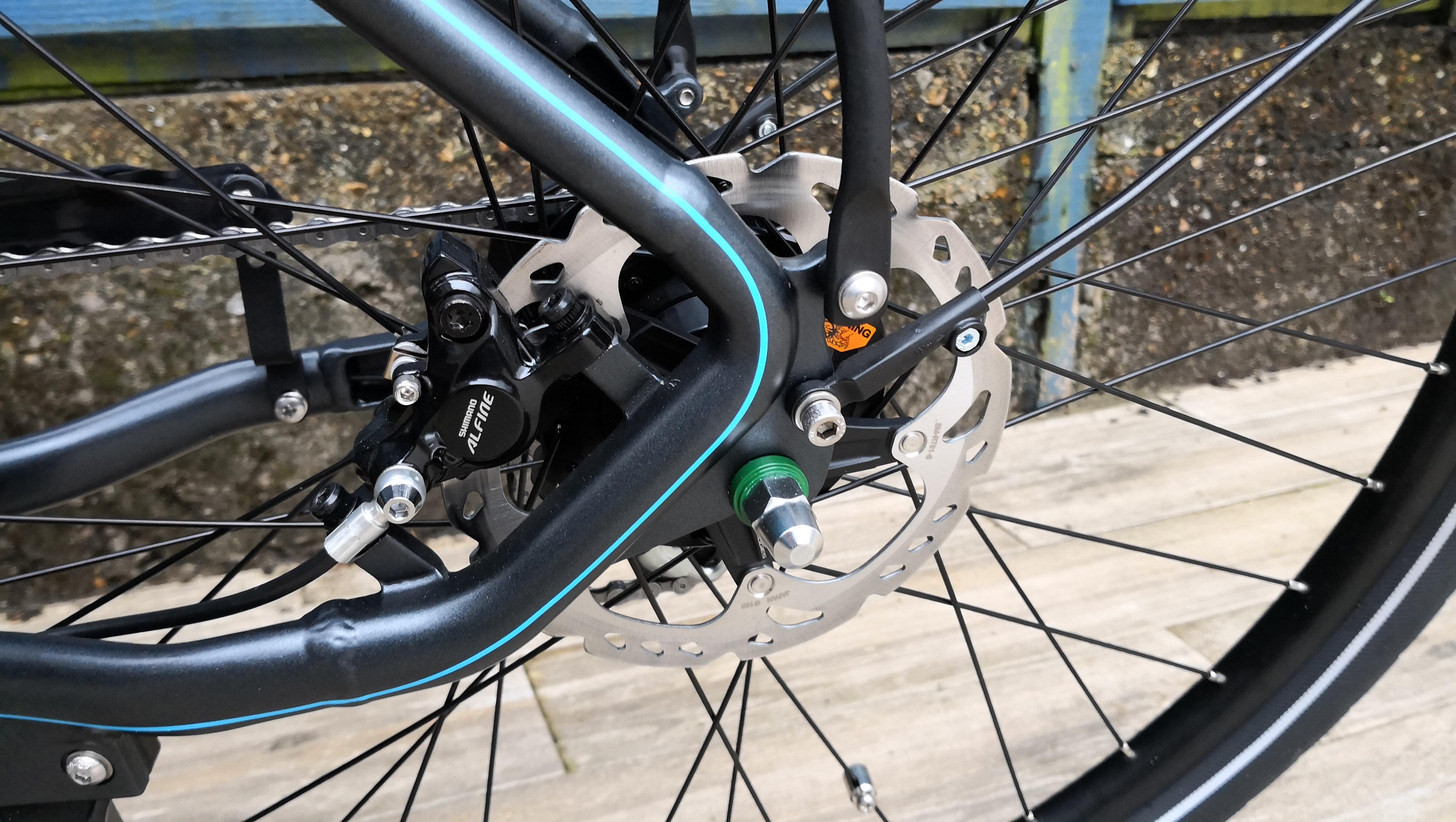 Volt e-bike