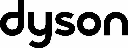 Top brands: Dyson