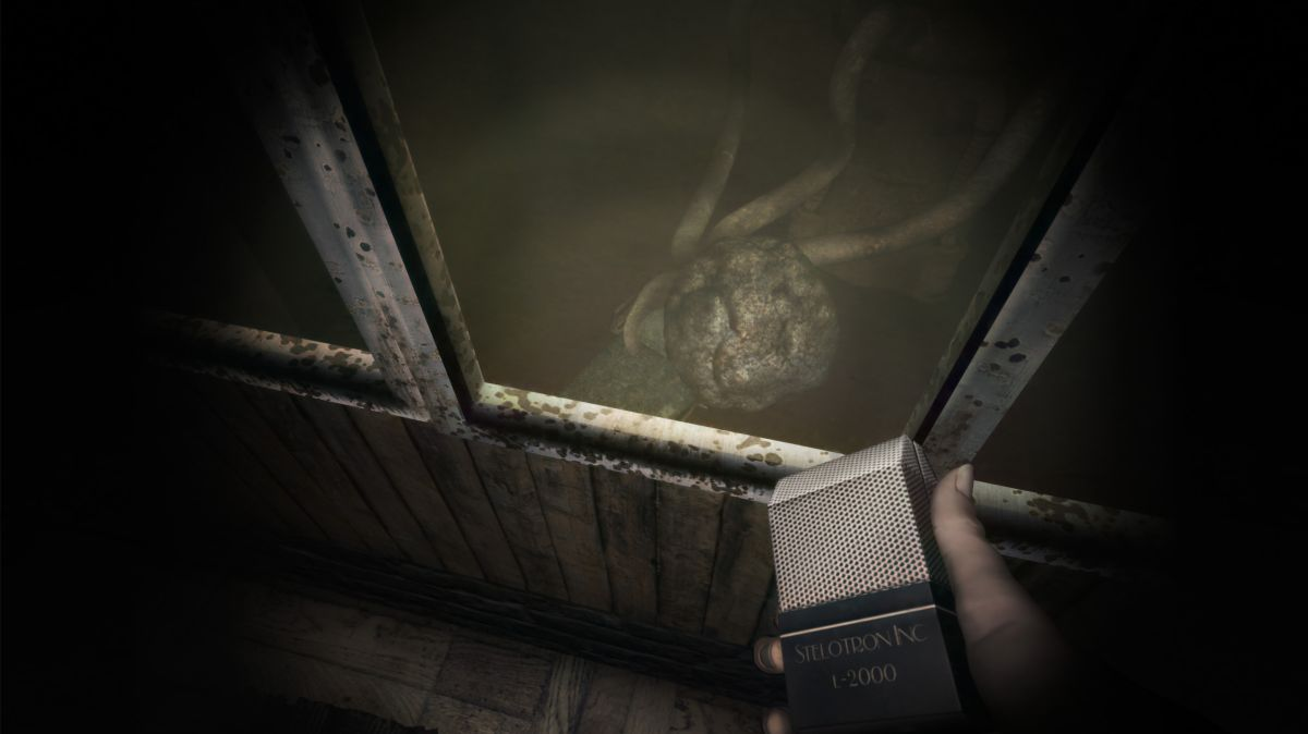 Ghost-hunting sequel Sylvio 2 coming this Autumn