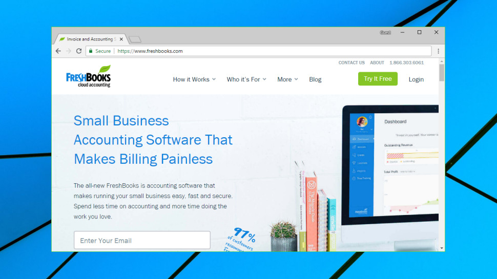 Best accounting software of 2018