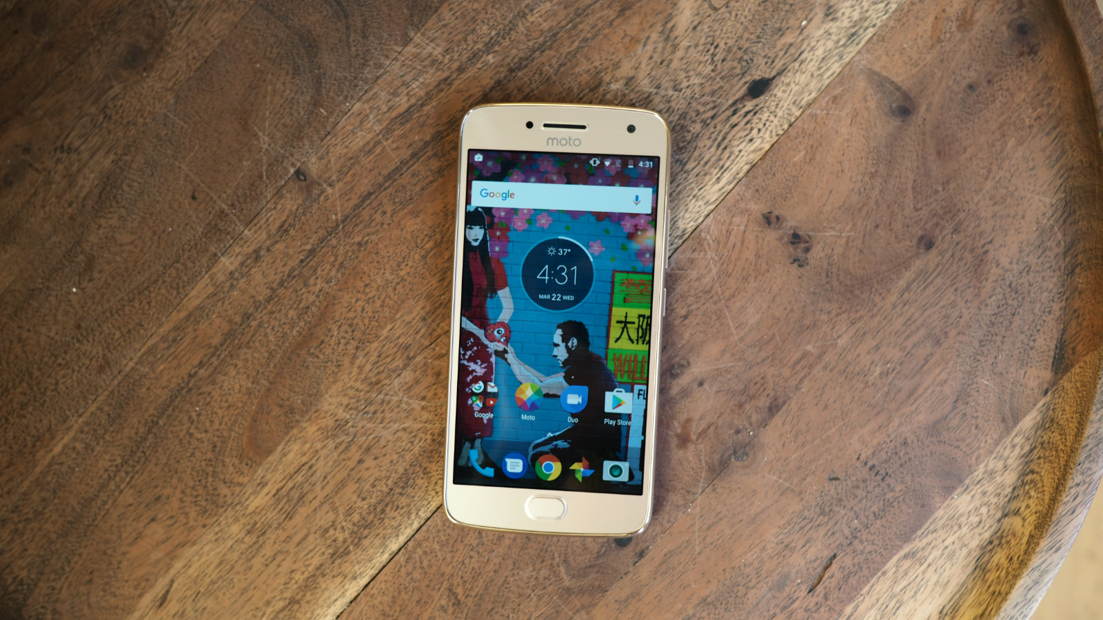 We now know much more about the Moto G5S Plus
