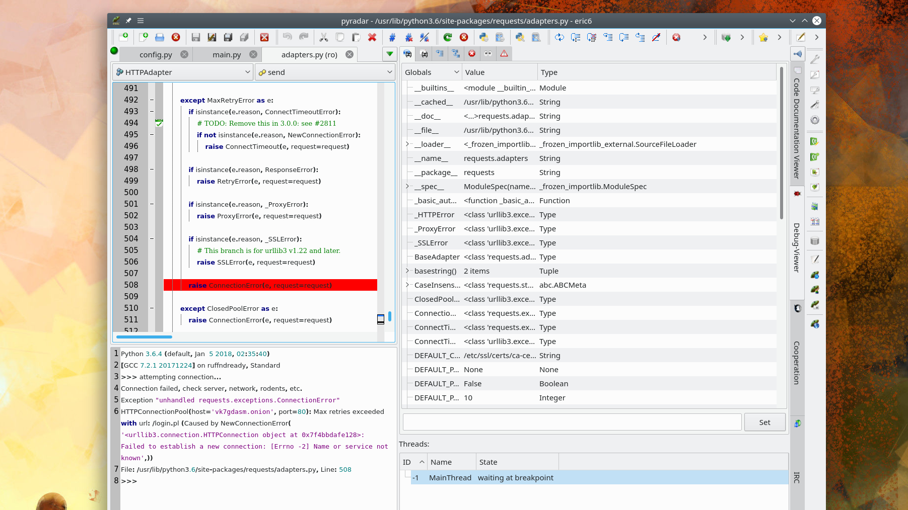 Best IDE for Python in 2018 - Tech News Log