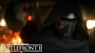 Star Wars Battlefront 2 release date trailers and news