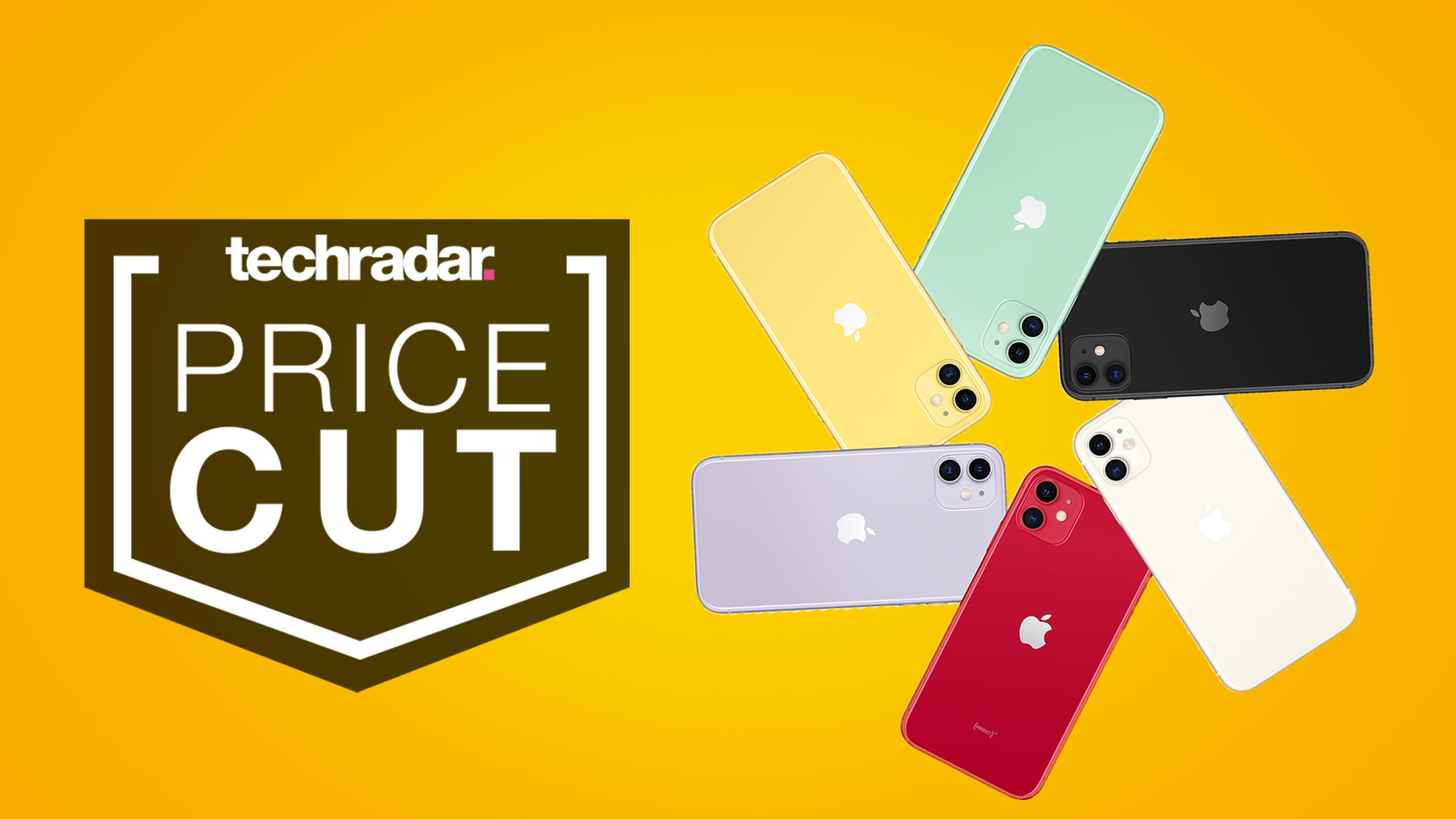 These awesome iPhone 11 deals on EE leave everything else in the dust