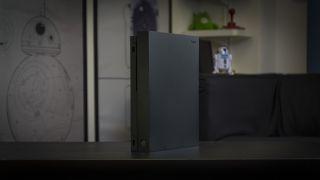Xbox One X Amazon Prime Day deal