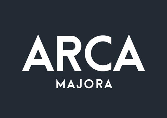 Free font: Arca Majora