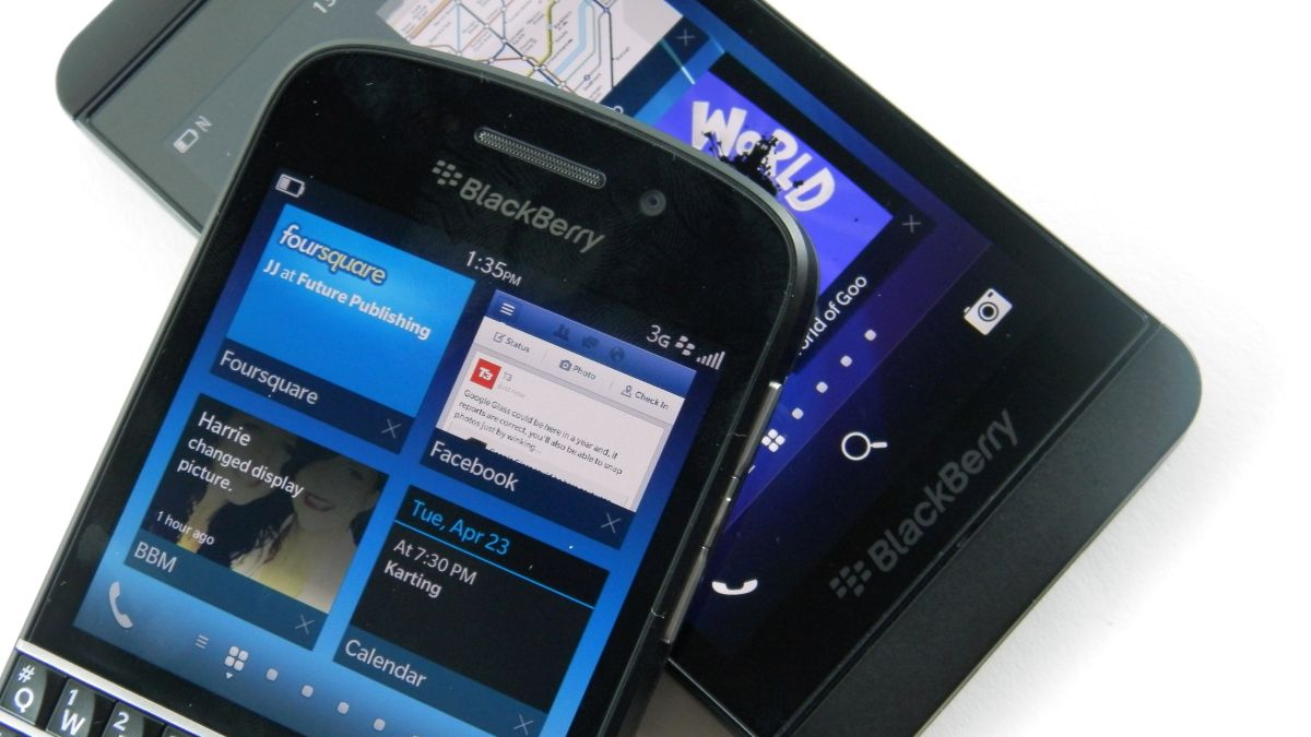 BlackBerry 10.2.1 Highlights