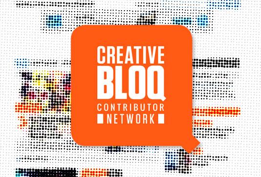 The Creative Bloq Contributor Network