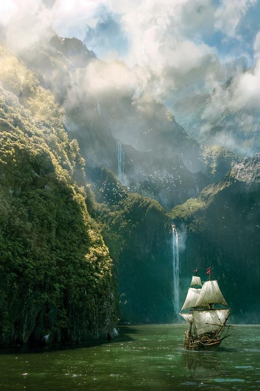 environment main image pirate ship