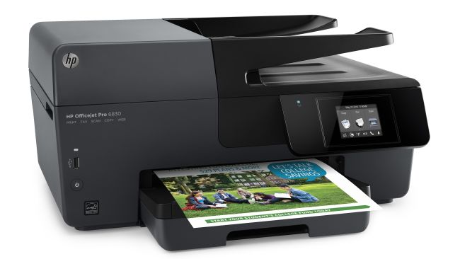 Best printer/scanner on market and where?