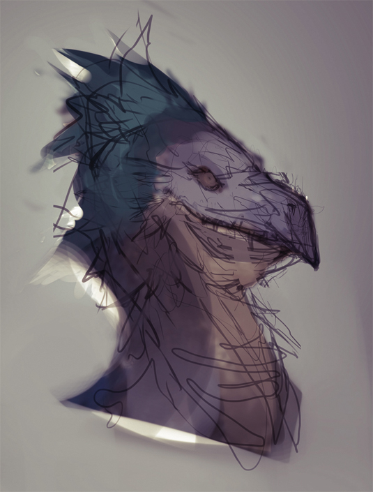 how to draw scales and feathers like a pro creative bloq