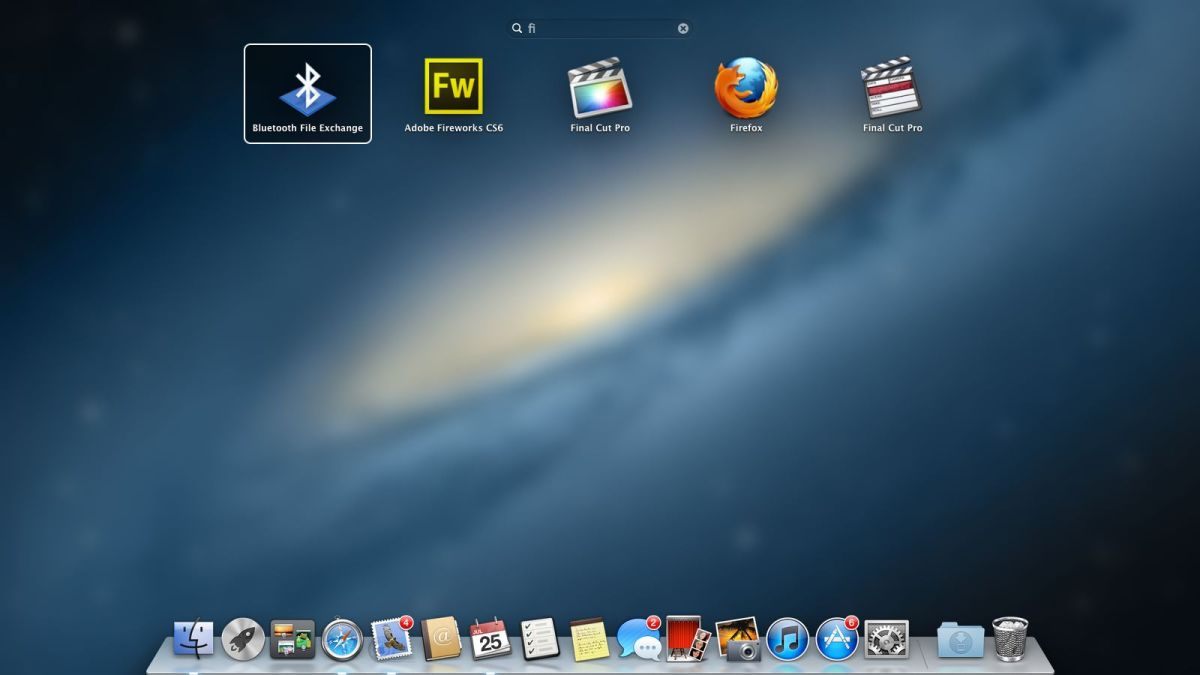 Os X 10 8 Mountain Lion Review Techradar