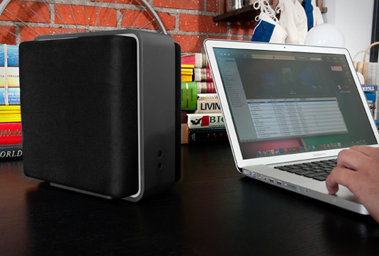 Gadget review: Audyssey Audio Dock Air 2