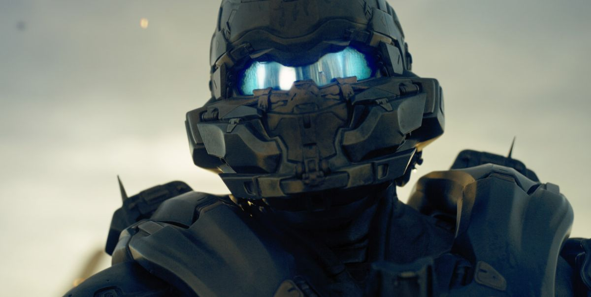 343 Explains What Makes Locke Different To Master Chief In