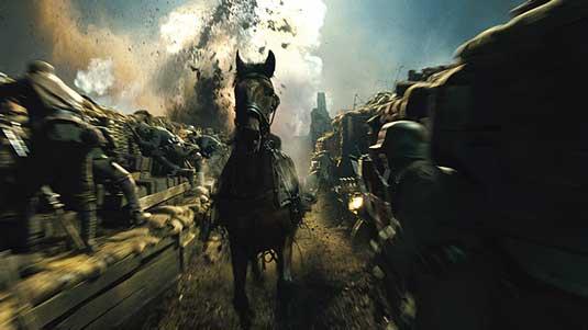 Framestore: War Horse