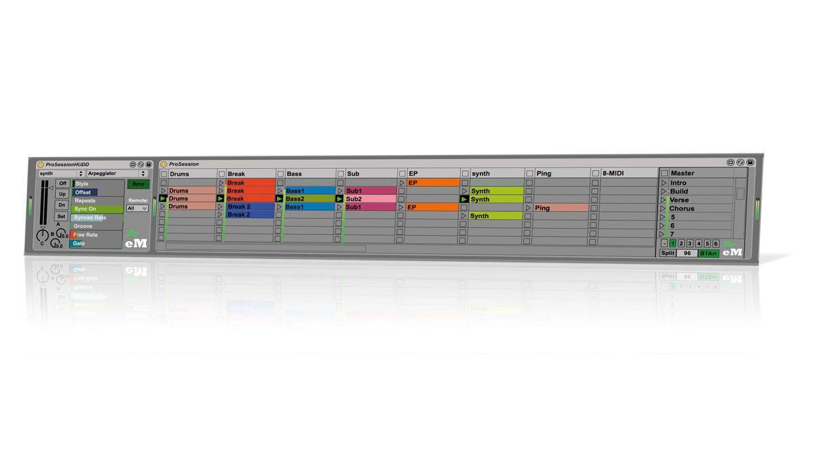 isotonik studios erasermice prosession toolkit review musicradar. Black Bedroom Furniture Sets. Home Design Ideas