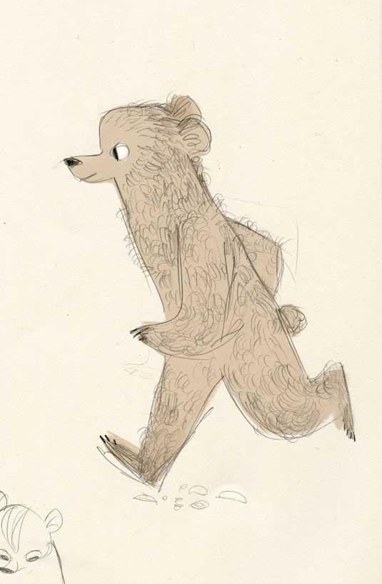 Freelance headaches: doodle