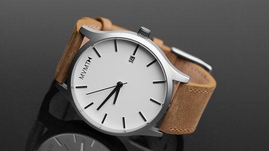 Review: MVMT watch