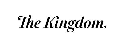 Typographic logos