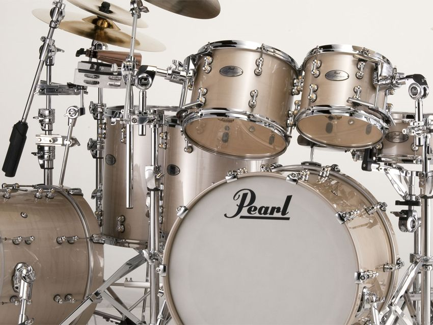 pearl adds snares to reference pure series musicradar. Black Bedroom Furniture Sets. Home Design Ideas