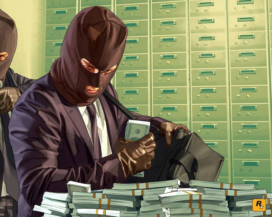 How to make loads of money on gta 5 ps3