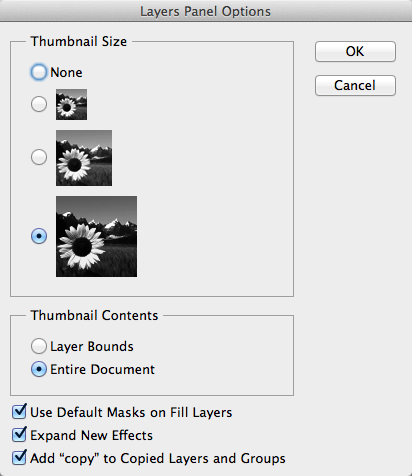 Photoshop secrets: Control your panels