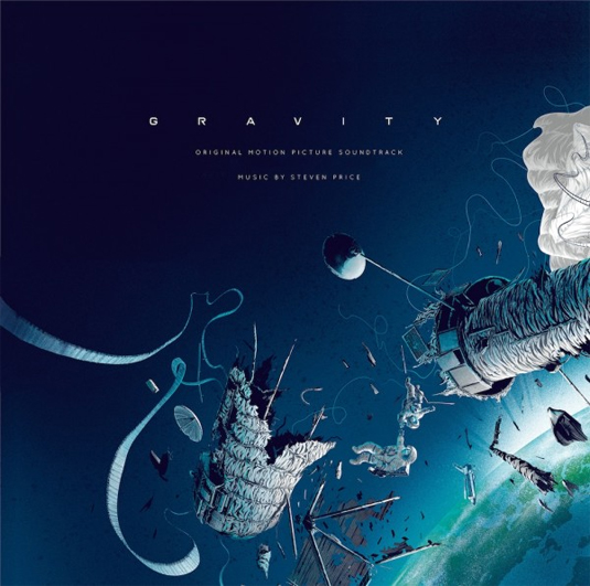 gravity album artwork