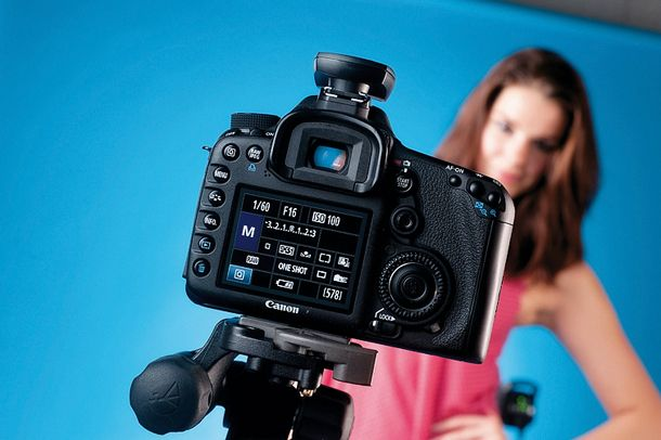 75 Canon Photography Tips For Taking Control Of Your