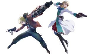 Project X Zone roster:...