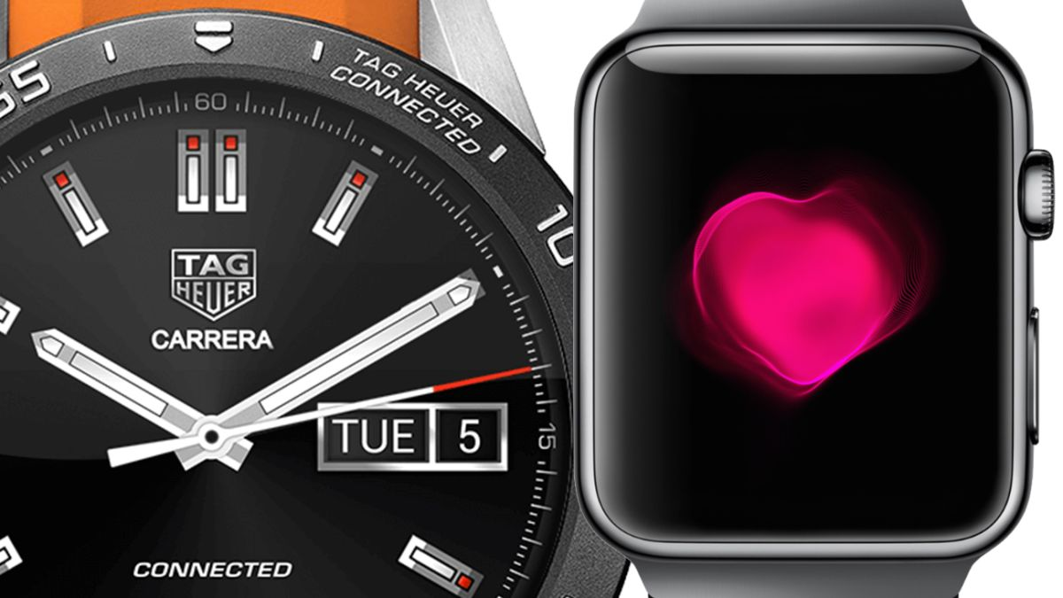 Best Watch For Iphone Users