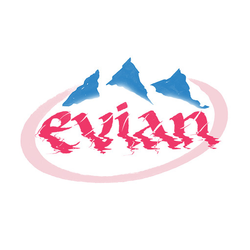 Handwritten logo designs