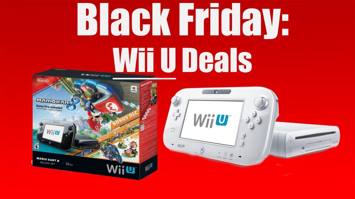 Wii U Price Drop Amazon