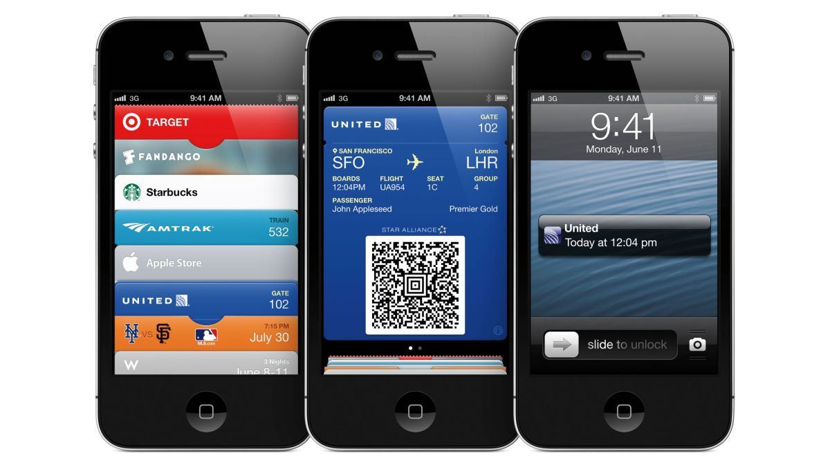 how to add boarding pass to passbook us airways