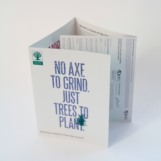 Tree Council posters