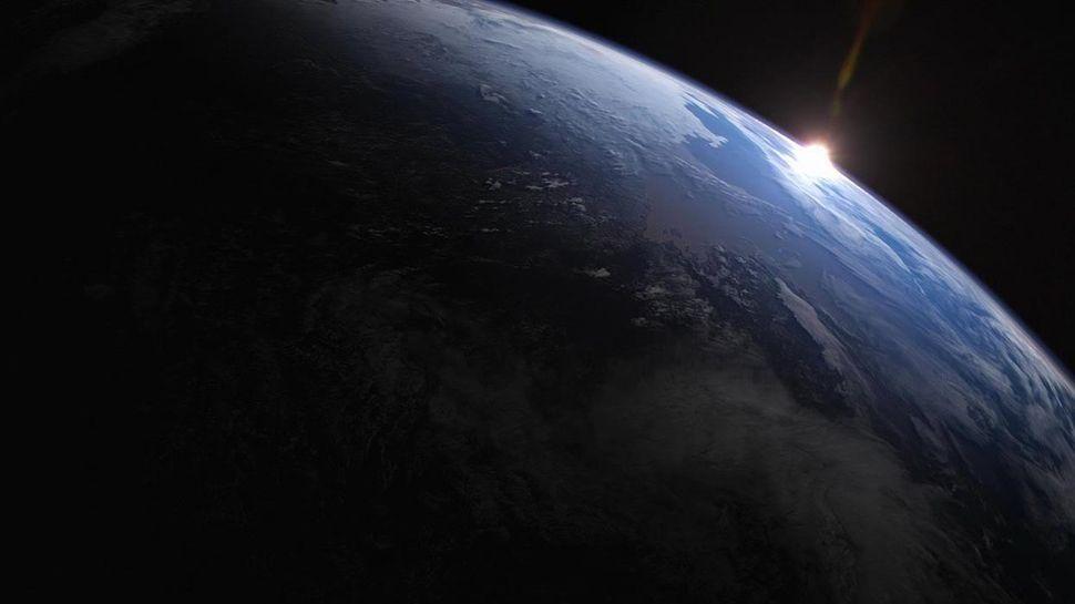 planet earth 4k