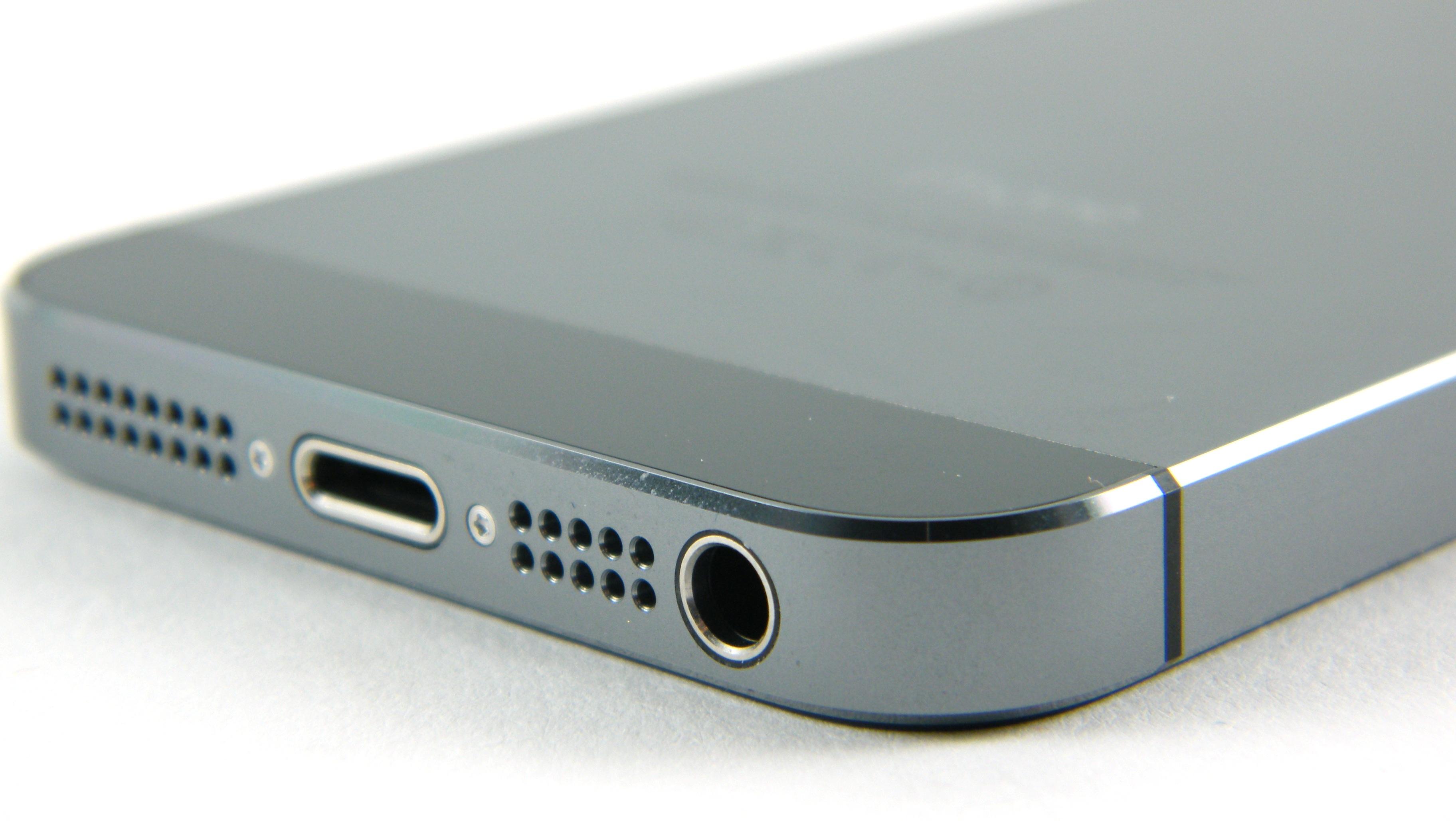 iPhones 5S review