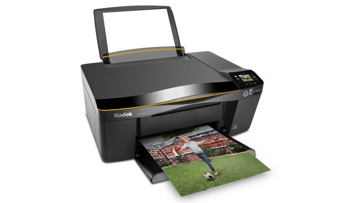 Kodak Esp-c315-5966 Printer Drivers
