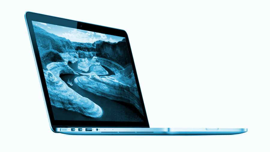 how to fix a stuck trackpad on a macbook pro