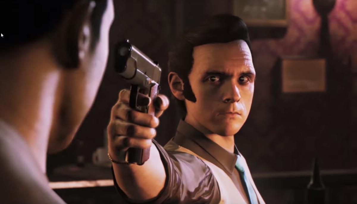 Mafia 3 release date in Sydney