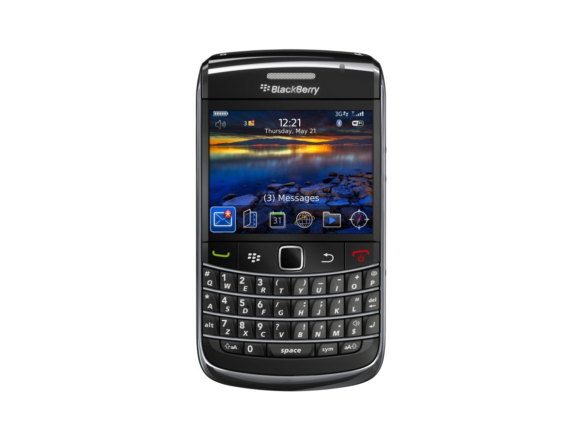 blackberry bold 9700 review techradar. Black Bedroom Furniture Sets. Home Design Ideas