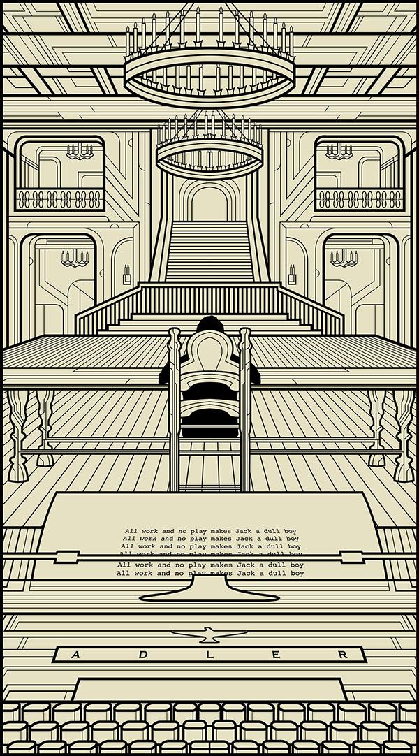 Stanley Kubrick tribute