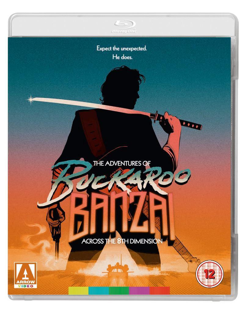 Blu-ray cover designs