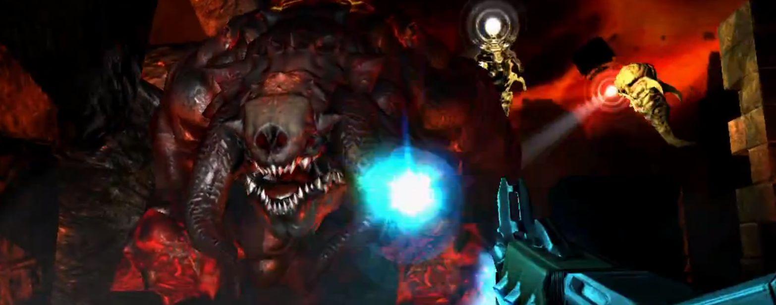 Download free Doom 3 BFG Edition for windows 8 current version - truecup