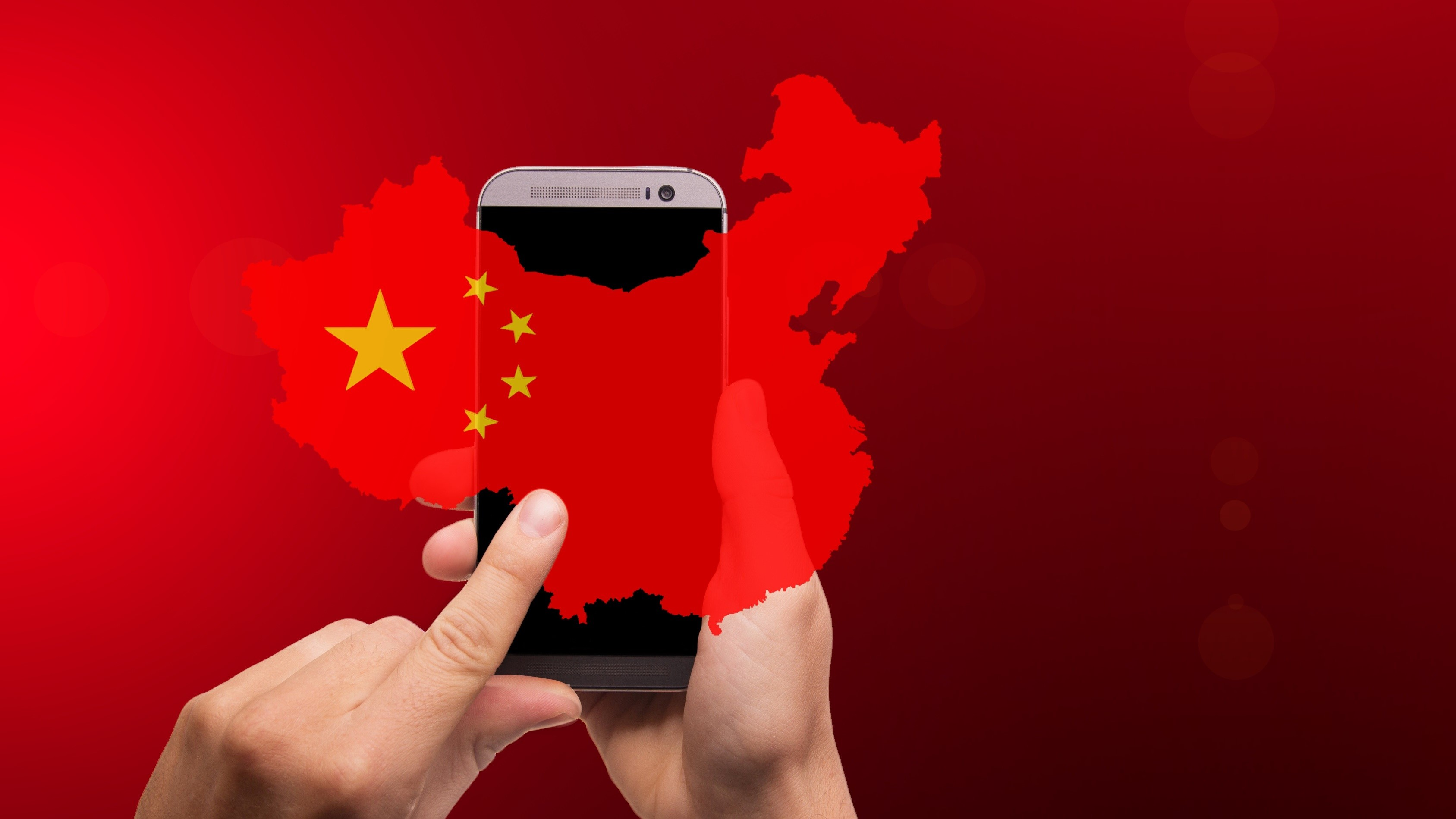 Trump anticipated to ban 5G networks from using Chinese tech 3