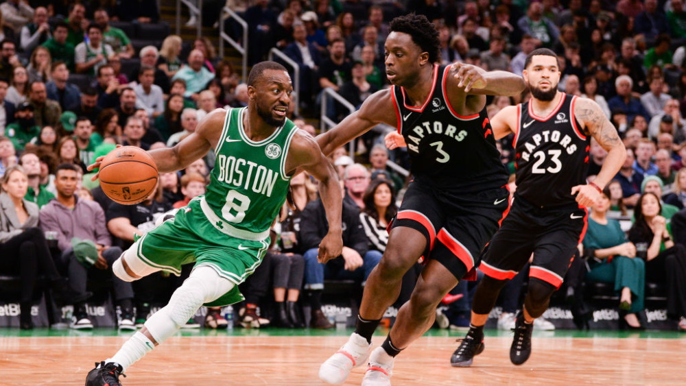 Celtics vs Raptors live stream: how to watch Christmas Day 2019 NBA basketball from anywhere