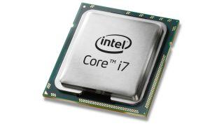 Intel Kaby Lake i7