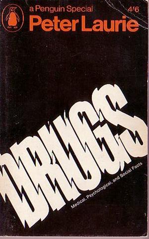 Penguin Covers: Drugs