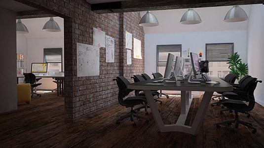 Unity studio